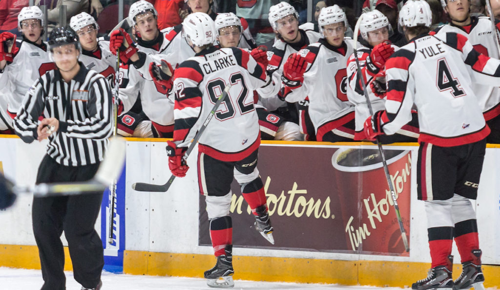 Ottawa 67's [OHL] Hockey Team: Roster, Schedule, Scores